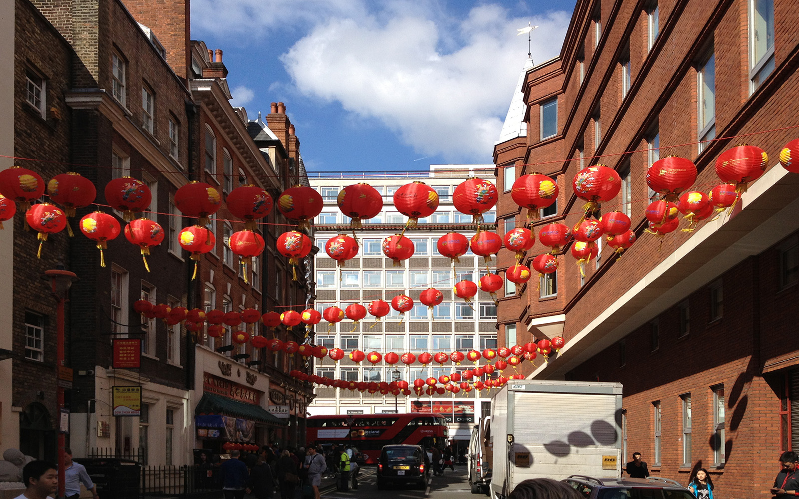 China Town 27 September 2015 1