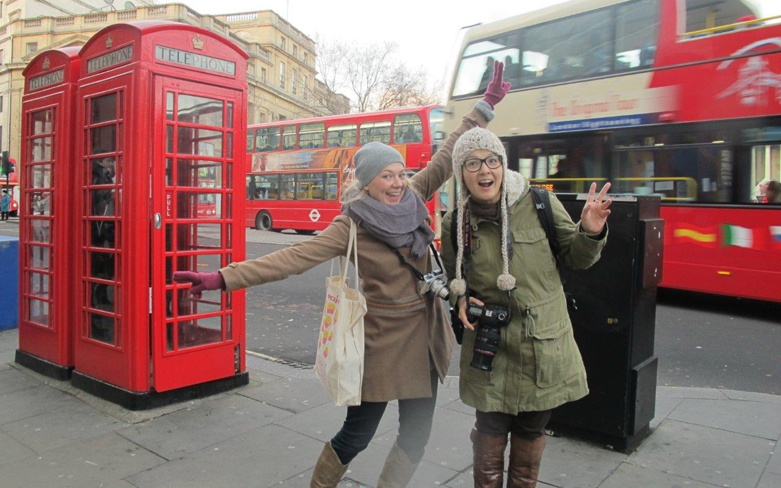 Girls In London 1