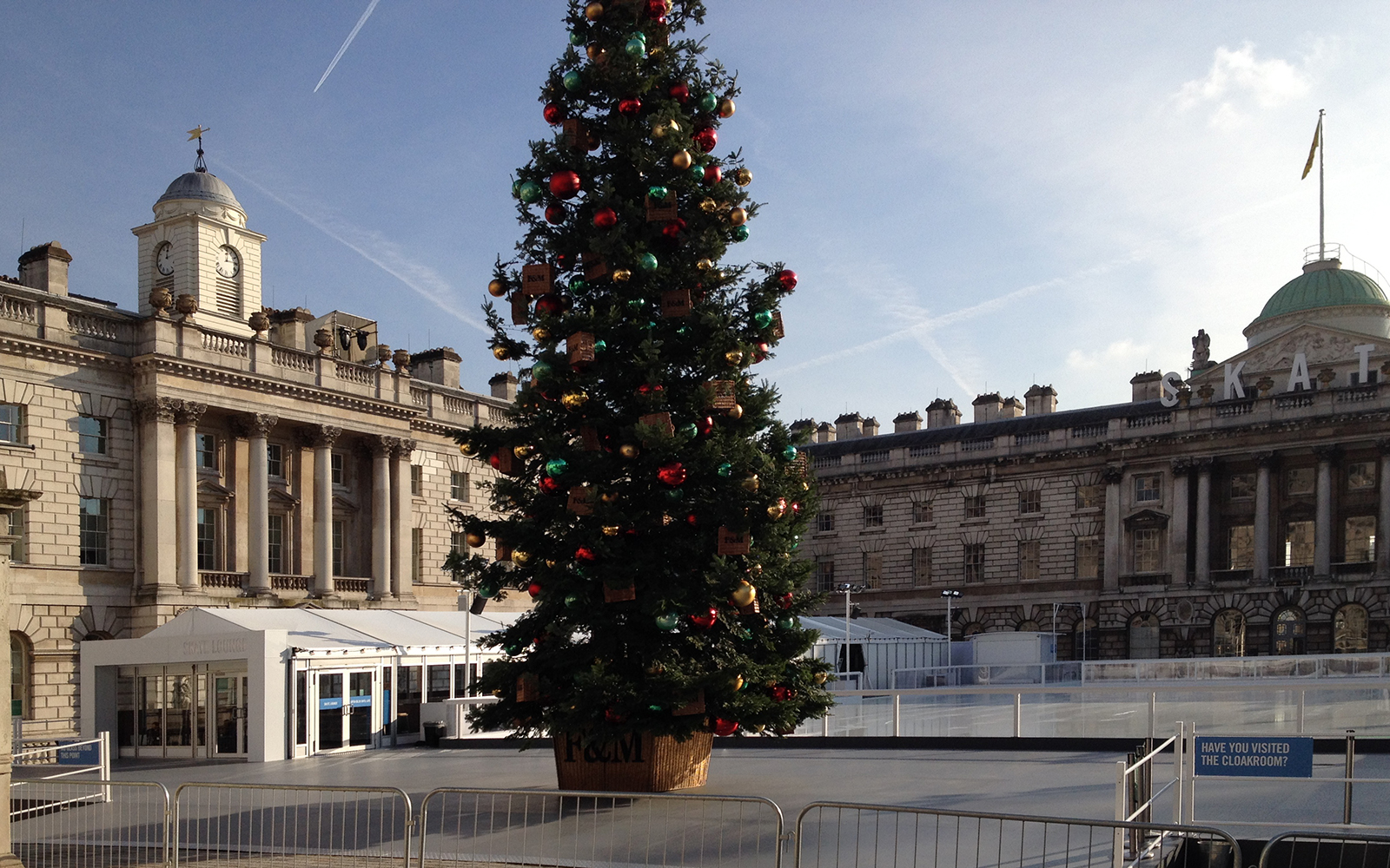 Somerset House 11 November 2016 1
